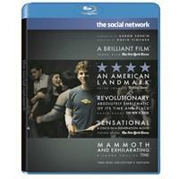 Social Network (Sosyal Ağ) (Blu-Ray Disc)