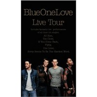 Blue - One Love Live Tour (2 Disc)