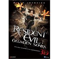 Resident Evil: Afterlife 3D (Resident Evil: Ölümden Sonra 3D)