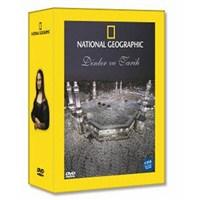 National Geographic: Dinler ve Tarih Seti (4 DVD)
