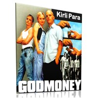 Kirli Para (Godmoney) ( VCD )