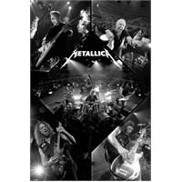 Maxi Poster Metallica Live