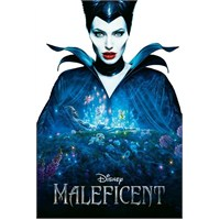 Maxi Poster Maleficent One Sheet