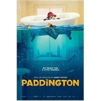 Maxi Poster Paddington Bath
