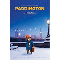 Maxi Poster Paddington One Sheet