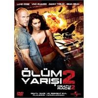 Death Race 2 (Ölüm Yarışı 2) (Blu-Ray Disc)