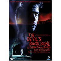The Devil's Backbone (Şeytan'ın Belkemiği)