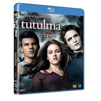 The Twilight Saga: Eclipse (Alacakaranlık Efsanesi: Tutulma) (Blu-Ray Disc)