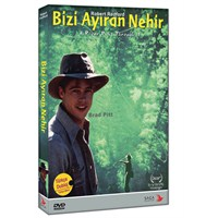 A River Runs Through It (Bizi Ayıran Nehir) ( DVD )