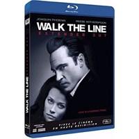 Walk The Line (Sınırları Aşmak) (Blu-Ray Disc)