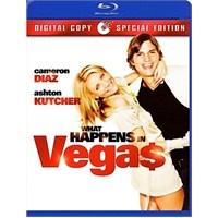 What Happens In Vegas (Burada Olan Burada Kalır) (Blu-Ray Disc)