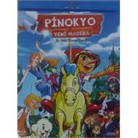 Pinokyo Yeni Macera (Blu-Ray Disc)