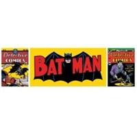 Kapı Posteri Batman Triptych