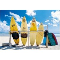 Maxi Poster Sun Sea & Surf