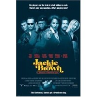 Maxi Poster Jackie Brown