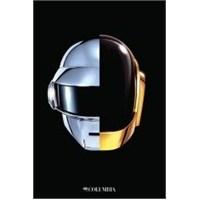 Maxi Poster Daft Punk Helmet