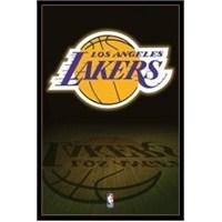 Maxi Poster NBA Los Angeles Lakers Logo