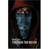 Maxi Poster Metallica Through The Never