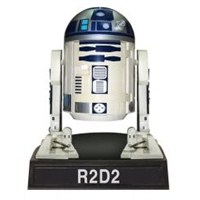 Funko Star Wars R2-D2 Wacky Wobbler