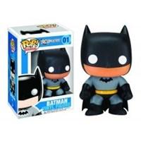 Funko Black Batman POP Heros