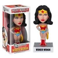 Funko Wonder Woman Wacky Wobbler