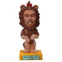 Funko Wizard Of Oz Cowardly Lion Wacky Wobbler