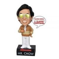 Funko The Hangover Chow Talking Wacky Wobbler