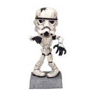 Funko Star Wars Stormtrooper Mini Mash Up