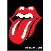 Maxi Poster Rolling Stones Lips