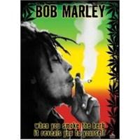 Maxi Poster Bob Marley Herb