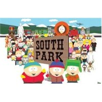 Maxi Poster South Park Opening Sequence