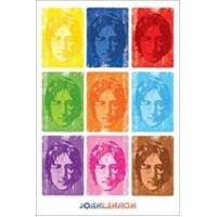 Maxi Poster John Lennon Pop Art