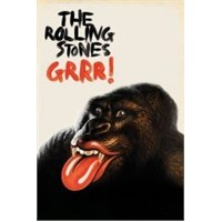 Maxi Poster Rolling Stones Grr!