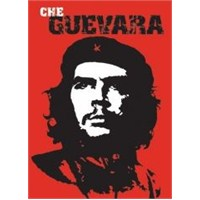 Maxi Poster Che Guevara Red