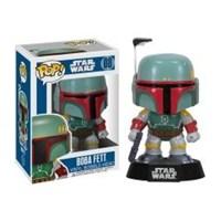 Funko Star Wars Boba Fett POP