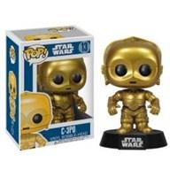 Funko Star Wars C-3PO POP