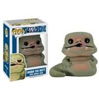 Funko Star Wars Jabba the Hutt POP