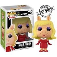 Funko Miss Piggy POP Muppets