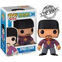 Funko The Beatles Ringo Starr POP Rocks