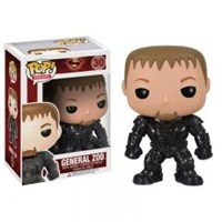 Funko General Zod Man of Steel POP Movies