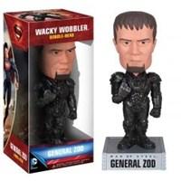 Funko Man of Steel General Zod Wacky Wobbler