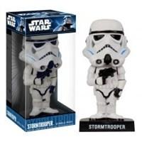 Funko Star Wars Stormtrooper Wacky Wobbler