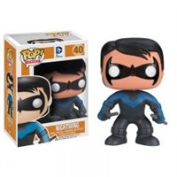 Funko Nightwing POP Heroes