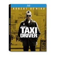 Taxi Driver (Taksi Şoförü) (Blu-Ray Disc)