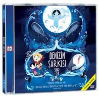 Denizin Şarkısı (Song Of The Sea) (VCD)