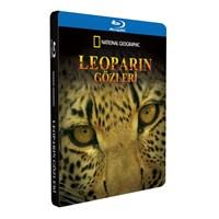 Leoparın Gözleri (Blu-Ray Disc)