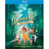 Bambi 2 (Bambi 2) (Blu-Ray Disc)