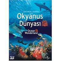 Ocean Wonderland 3D (Okyanus Dünyası 3D) (Blu-Ray Disc)