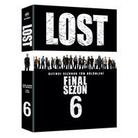 Lost Season 6 (Lost Sezon 6) (6 Disc)