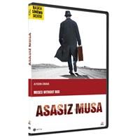 Asasız Musa (DVD)
